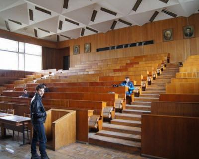 Для некоторых севастопольских студентов учебный год перенесён на октябрь