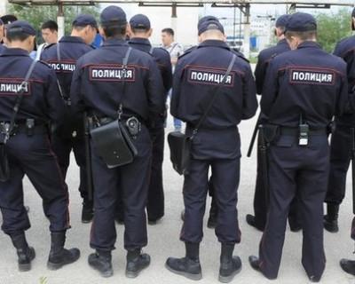 Севастопольский блокбастер: полицейские до сих пор не вернули коляску, телефон и женские мокасины