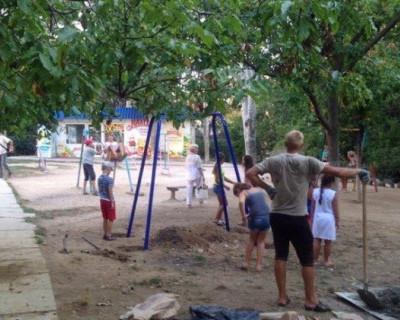 Севастопольские малыши помогли заработать 4,6 млн рублей!