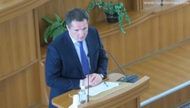 Зачем вице-губернатору Вячеславу Гладкову Севастополь? Тайное становится явным