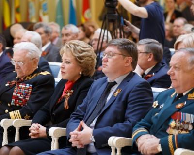 «Крым-Юг России» набирает обороты в Севастополе