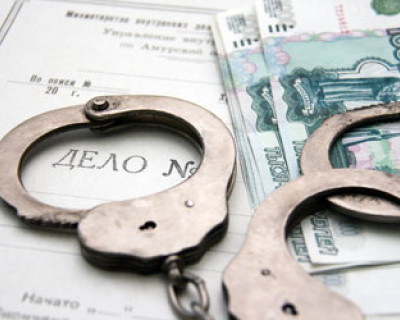 В Крыму задержан фальшивомонетчик