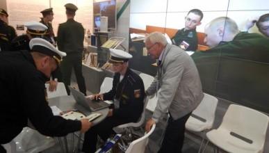 Черноморские судоремонтники «отстрелялись» на форуме «Армия-2016»