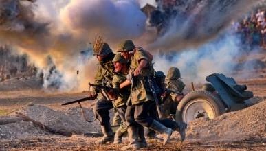 Не пропусти! Полная программа Крымского военно-исторического фестиваля
