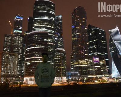 Корреспонденты «ИНФОРМЕРа» автостопом добрались до Москвы за 58 часов с учётом ночёвок