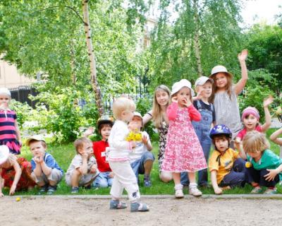 Севастопольские дети не обеспечены детскими садами. Кто за них в ответе?