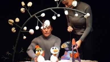 В Севастополе Театр имени Кукол КИЦ открыл II театральный сезон