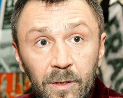 Сергей Шнуров признан «Человеком года»