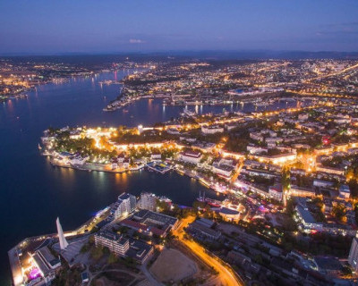 Севастопольские чиновники хотят сделать из Севастополя Сингапур?