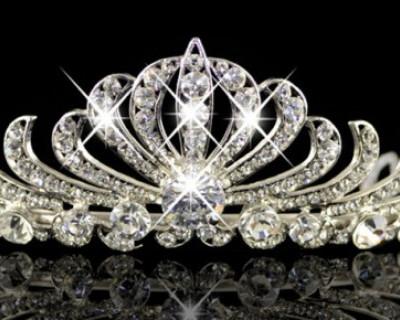 Крымский отель вручает короны