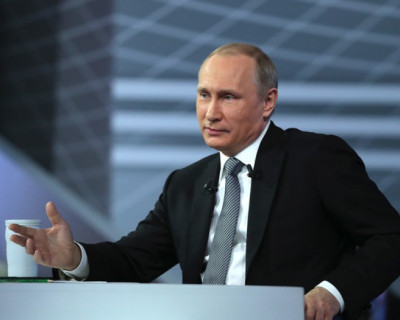 Владимир Путин раскрыл секрет победы «Единой России»