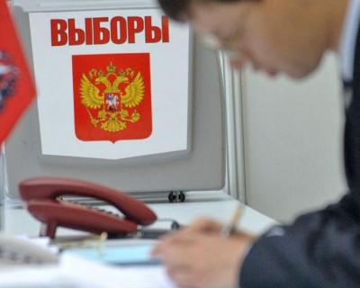 В Крыму и Севастополе победу на выборах в Госдуму одержали кандидаты от «Единой России»
