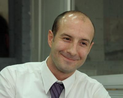 В Севастополе представили нового чиновника из Удмуртии
