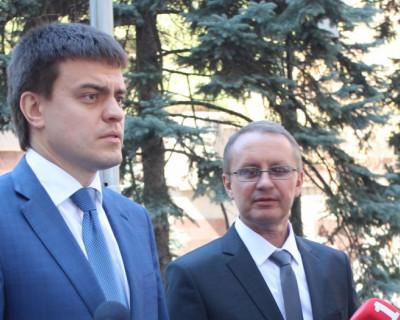 О чём договорился в Севастополе руководитель ФАНО с врио губернатора?