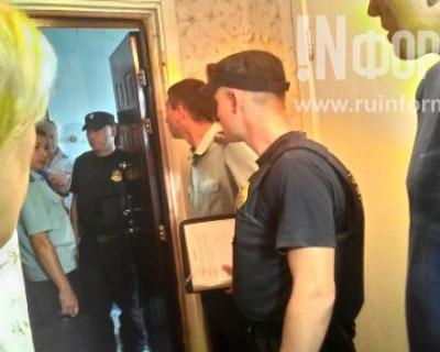 Судебными приставами успешно проведена операция по выселению севастопольского офицера-инвалида