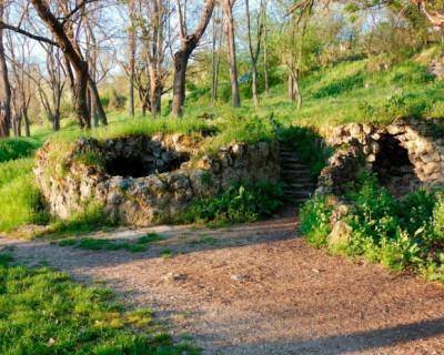 В Севастополе Максимову дачу проще сравнять с землёй, чем вернуть былое величие?