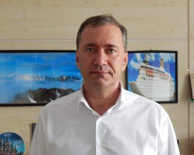 Эксклюзивное интервью «ИНФОРМЕРа» с севастопольским победителем выборов в Госдуму РФ