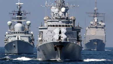 Севастополец возглавил Каспийскую флотилию