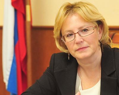 По пути в Нью-Йорк министр здравоохранения России спасла человеку жизнь