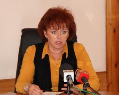 Что и.о. директора Департамента здравоохранения поведала севастопольским журналистам?