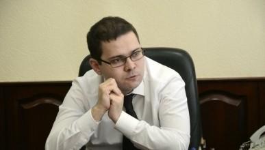 В Севастополе присматривает себе местечко чиновник из Кировской области