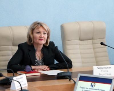 Слух «ИНФОРМЕРа»: чиновник Севастополя сделал «интересное предложение» приятной даме