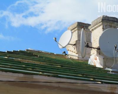 В Севастополе строители оставили дом без крыши и растворились - в УК разводят руками