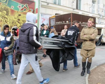 «Неуловимые» теперь в Севастополе