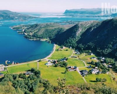 Норвегия глазами девушки из Севастополя