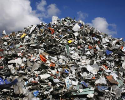 В Правительство Севастополя собирают главных мусорщиков российской глубинки?