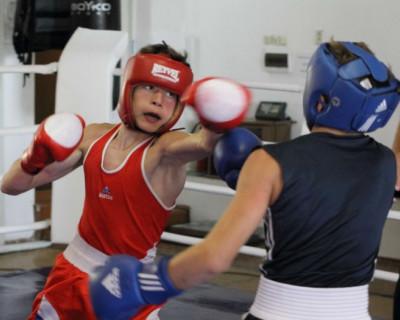 В Севастополе определили сильнейших в боксе юношей и девушек