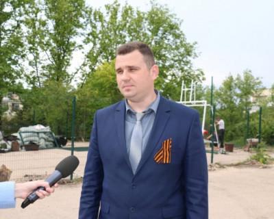 В Правительстве Севастополя вспомнили о необходимости завершить ремонт кровель...