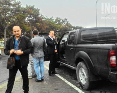 Правоохранители Севастополя «нарушают закон» по команде «сверху»?