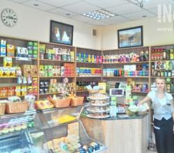 Магазин здорового питания «Кукареку»