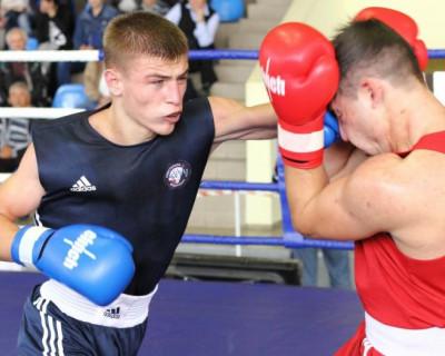 Максим Коптяков – лучший боксёр всероссийского турнира в Симферополе!