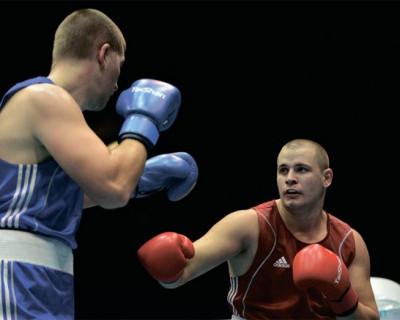 Севастополец — серебряный призёр студенческого чемпионата мира по боксу!