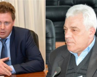 Врио губернатора Севастополя раскритиковал позицию Колесникова по вопросу прямых выборов губернатора Севастополя