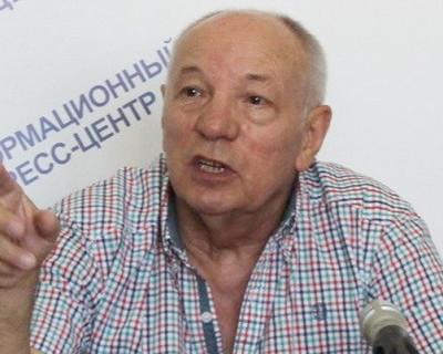 Иван Ермаков: Я уже не верю приезжим чиновникам, как, думаю, не верит им и подавляющее большинство севастопольцев!