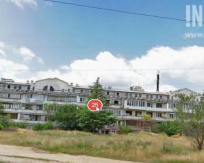 Услышит ли Департамент городского хозяйства Севастополя чаяния жильцов проспекта Победы, 25?