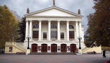 Что посмотреть в Севастополе в ноябре? (афиша)
