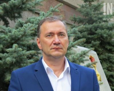 Дмитрий Белик принимает поздравления!