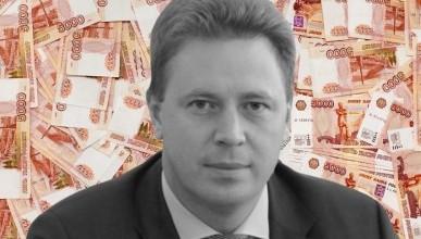 Врио губернатора Севастополя оценил своё достоинство и требует миллион с «ИНФОРМЕРа»