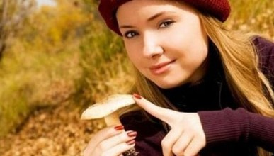Все грибы Крыма – условно съедобные (некоторые только один раз)