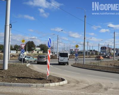 Севастопольцев продолжат мариновать с открытием «огуречной развязки»?