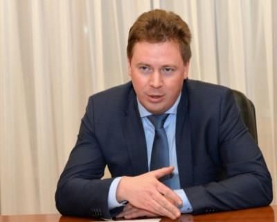 История о том, как врио губернатора Севастополя принимал гостей августовского семинара