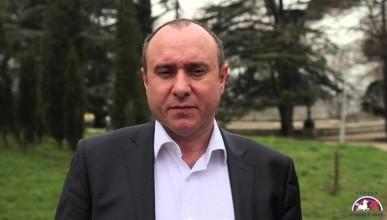 Геннадий Басов: «Участие врио губернатора Севастополя в судебной тяжбе не добавит ему авторитета...»