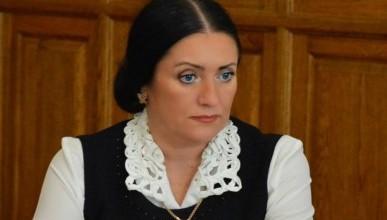 Татьяна Вусатенко: «Роль СМИ в обществе велика, лучше не доводить до суда выяснение отношений с прессой»