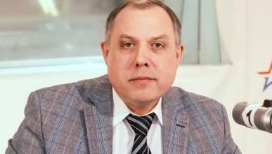 Игорь Шатров: «Публичной персоне судиться с прессой - самое последнее дело»
