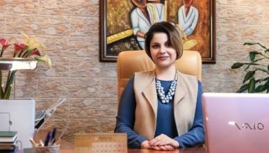 Ольга Дронова: «В любом конфликте нужно искать точки соприкосновения, чтобы договориться!»