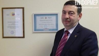 Александр Лившиц: «Иск и судебное разбирательство - следствие того, что стороны не смогли договориться»